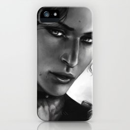 Dragon Age - Josephine iPhone Case