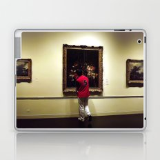 Night at the Museum Laptop & iPad Skin
