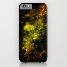 i'll wait for you  iPhone 6s Slim Case