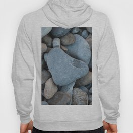 Heart Rock Hoody