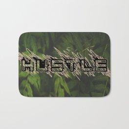 Hustle Nature Bath Mat