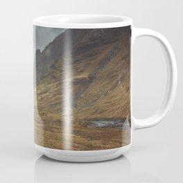 When the sky fall Coffee Mug