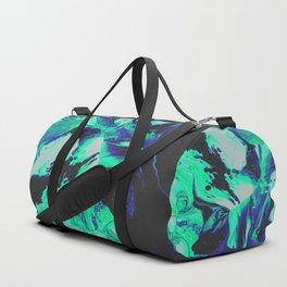 NIGHT TRAIN Duffle Bag