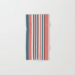 Lines Hand & Bath Towel