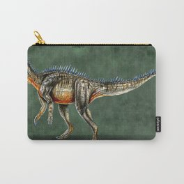 Eoraptor Reconstruction Carry-All Pouch