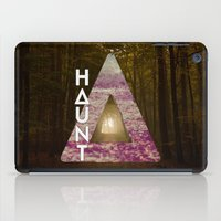 bastille iPad Cases featuring Bastille - Haunt by Thafrayer