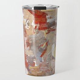 Cristoforo Colombo Travel Mug