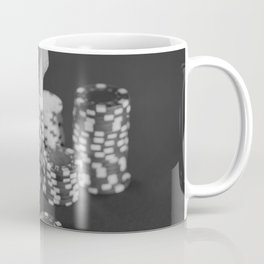 Poker night Coffee Mug