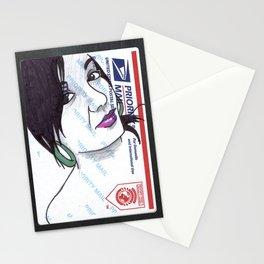 Stuck. Stationery Cards