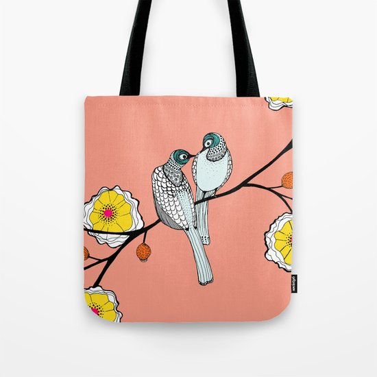 fresh love Tote Bag