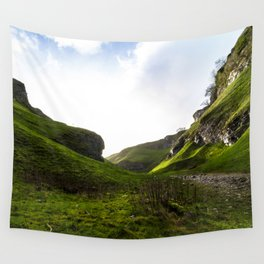 Natural light  Wall Tapestry