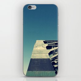 Tyne Bridge iPhone Skin