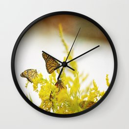You Give Me Wall Clock