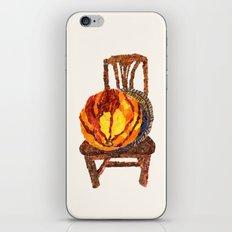 Kabocha iPhone & iPod Skin
