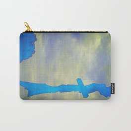 Signs in the Sky Collection - Hope Carry-All Pouch