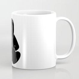Nude + Self Love 2 Coffee Mug