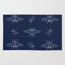 Coleoptera II Rug
