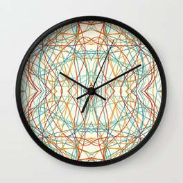 Erchitu Wall Clock