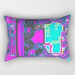 CGA style Rectangular Pillow