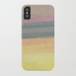 Skies The Limit V iPhone Case