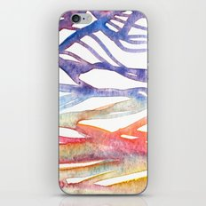 Varenna Sunset iPhone & iPod Skin