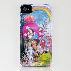 Bulgarian Wish  Slim Case iPhone (4, 4s)