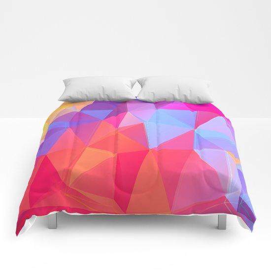 Vertices 8 Comforters