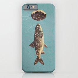 Irresistible Bait  iPhone Case