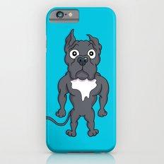 Bluie iPhone 6s Slim Case