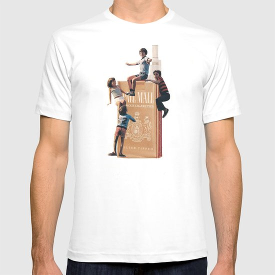 The Cigarette Gang T-shirt