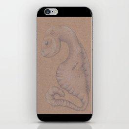 Specimen #11 iPhone Skin
