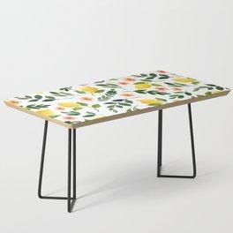 Lemon Grove Coffee Table