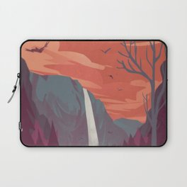 To the Source Laptop Sleeve
