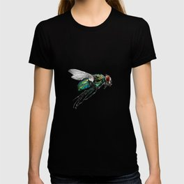 Mosca - Fly T-shirt