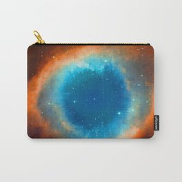 Eye Of God - Helix Nebula Carry-All Pouch