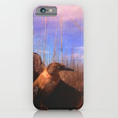 The Art of Flying Slim Case iPhone 6s