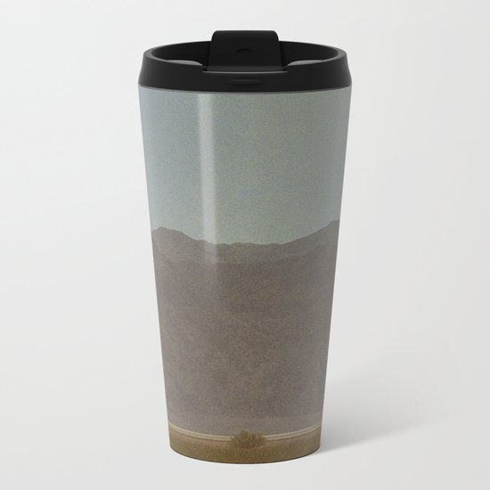 Everything Zen Metal Travel Mug