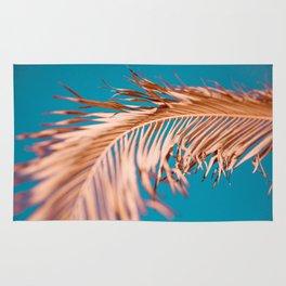 Wispy Leaf Rug