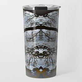 Treeflection VII Travel Mug
