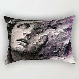 R E M N A N T S Rectangular Pillow