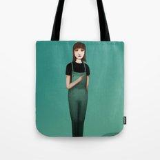 Bevars Tote Bag