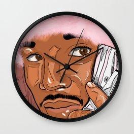 Killa Cam Camron Wall Clock