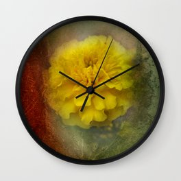 the beauty of a summerday -144- Wall Clock
