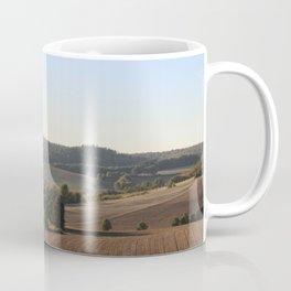 Countryside landscape photography Coffee Mug