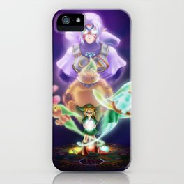 Dawn of the Last Day iPhone Case