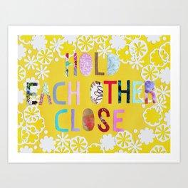 tenderqueerthings #44 Art Print