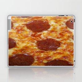 Pepperoni Pizza Laptop & iPad Skin