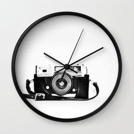 Make Art Wall Clock