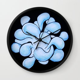 Collective Consciousness Dissection 3 Wall Clock