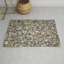 Sea pebble Rug